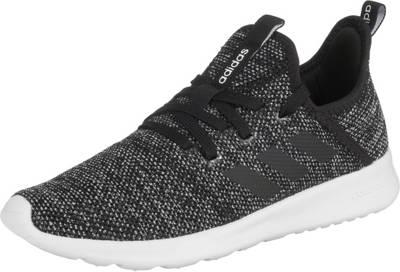 adidas Sport Inspired, Cloudfoam Pure Sneakers Low, schwarz