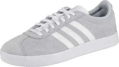 adidas Sport Inspired, Vl Court 2.0 Sneakers Low, hellgrau