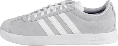 adidas Sport Inspired, Vl Court 2.0 Sneakers Low, grau