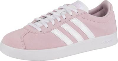 adidas Sport Inspired, Vl Court 2.0 Sneakers Low, rosa