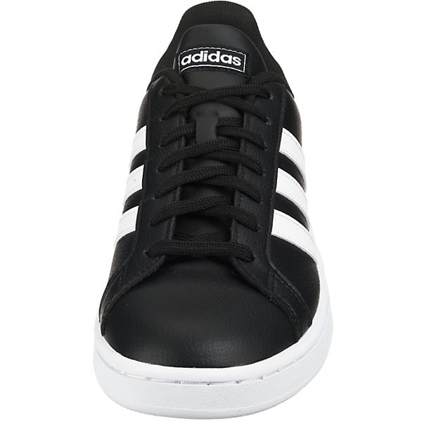 Grand Court Sneakers Low