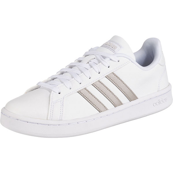 8f26fe12aba407 Grand Court Sneakers Low. adidas Sport Inspired