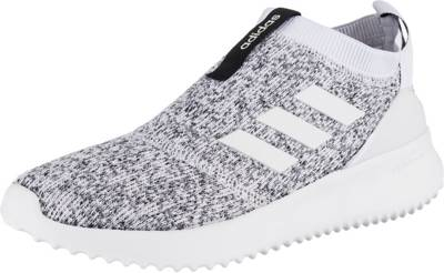 Adidas Slip On Sneaker ULTIMAFUSION Grau Damen   real