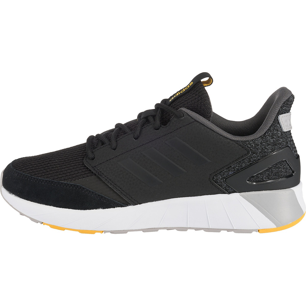Adidas Sport Inspired, Questarstrike X Sneakers Low, Schwarz