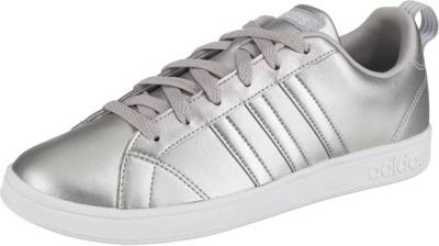 adidas Sport Inspired, VS Advantage Sneakers Low, silber
