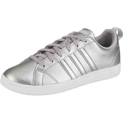 b6fc1a17d547b Sneakers für Damen in silber günstig kaufen