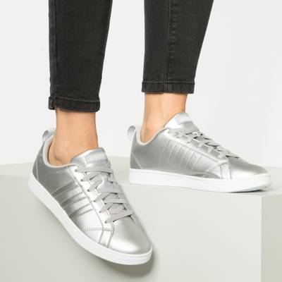 adidas Sport Inspired, Vs Advantage Sneakers Low, silber ...