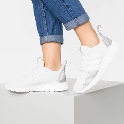 adidas Sport Inspired, Questar Flow Sneakers Low, weiß