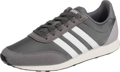 adidas Sport Inspired, V Racer 2.0 Sneakers Low, grau