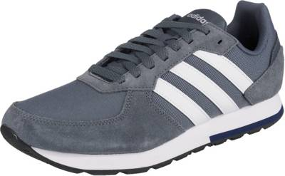 adidas Sport Inspired, 8K Sneakers Low, grau