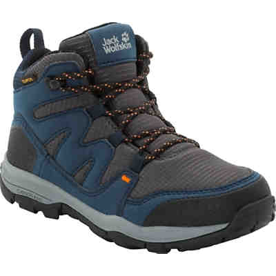 Kinder Outdoorschuhe MTN ATTACK 3 TEXAPORE