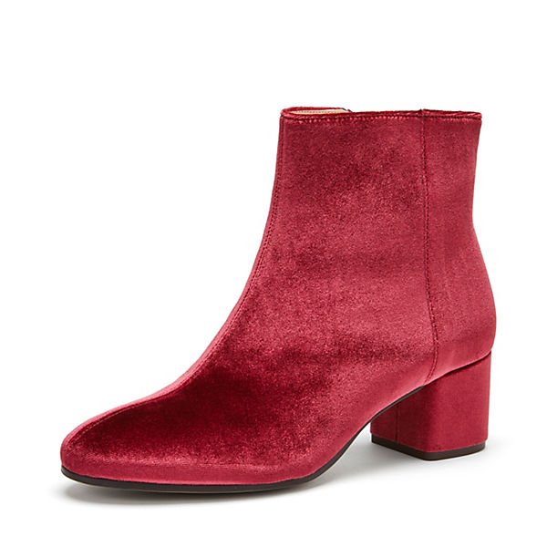 NINE TO FIVE Ankle Boot #strand Ankle Boots