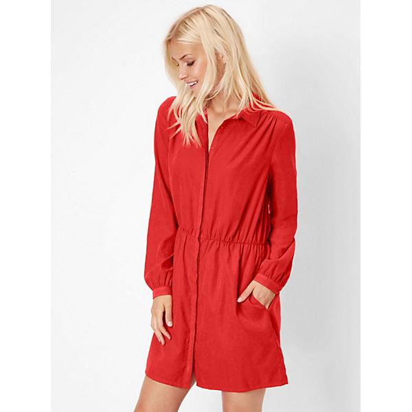 Blue Blue Kleid Conleys Conleys Rot Rot Kleid jAS54Lqc3R