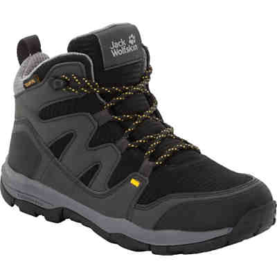 outlet store 7ae08 ffa3f Jack Wolfskin Schuhe für Kinder günstig kaufen   mirapodo