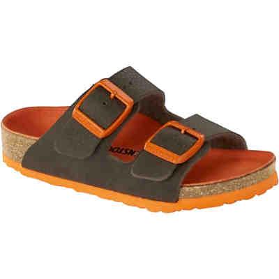harmonische Farben klassischer Stil Factory Outlets BIRKENSTOCK Schuhe für Kinder günstig kaufen | mirapodo