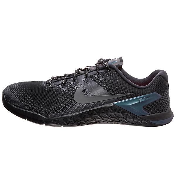 Schwarz Iv Herren Nike Performance Metcon Trainingschuh Premium QrtChsd