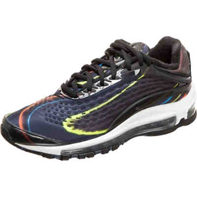wholesale dealer 98ee0 df05c Nike Air Max Deluxe Sneaker Damen ...