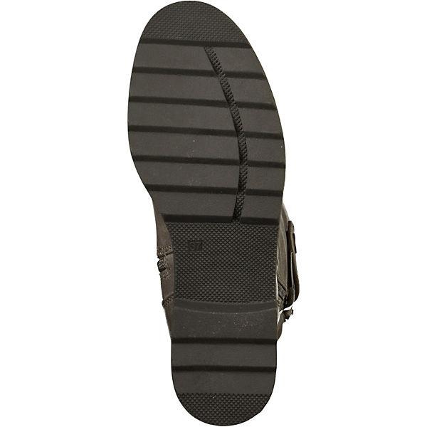 MARCO TOZZI, Stiefel Klassische Stiefel, beliebte dunkelgrau  Gute Qualität beliebte Stiefel, Schuhe 939cc1