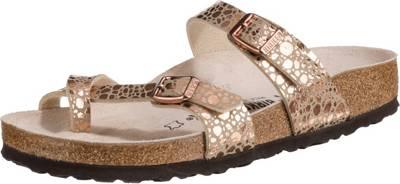 Schuhe für Damen in bronze günstig kaufen   mirapodo