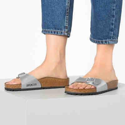 78589a47edfd8 Pantoletten und Clogs für Damen günstig kaufen | mirapodo