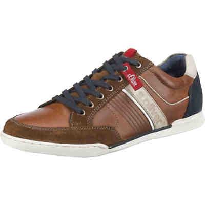 new product c9576 60109 s.Oliver Sneakers für Herren günstig kaufen | mirapodo