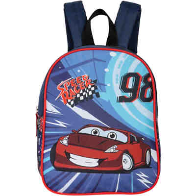 Kinderrucksack Speed Racer
