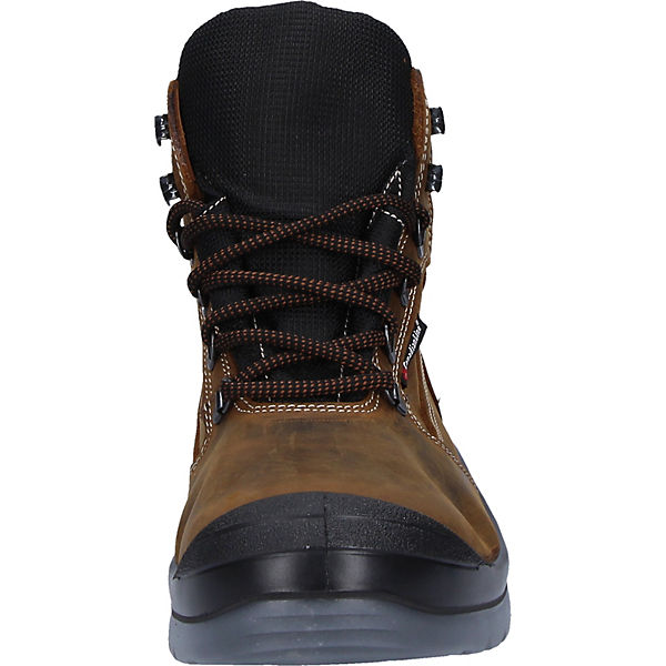 Canadianline Canadianline Sicherheitshalbschuhe Sicherheitshalbschuhe Prado Braun Braun Sicherheitsschuhe Sicherheitsschuhe Prado bW9EHeYD2I