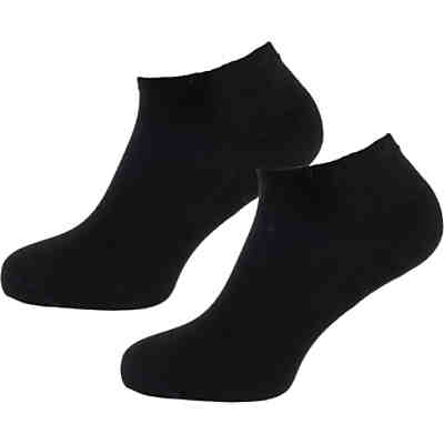 2er Pack Cotton Sole  Sneakersocken