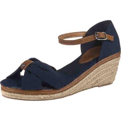 dc08566f172371 Damen Sandaletten günstig online kaufen