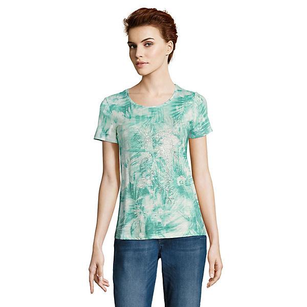 Mehrfarbig shirt Basic Barclay shirts Betty T QtrdshBCxo