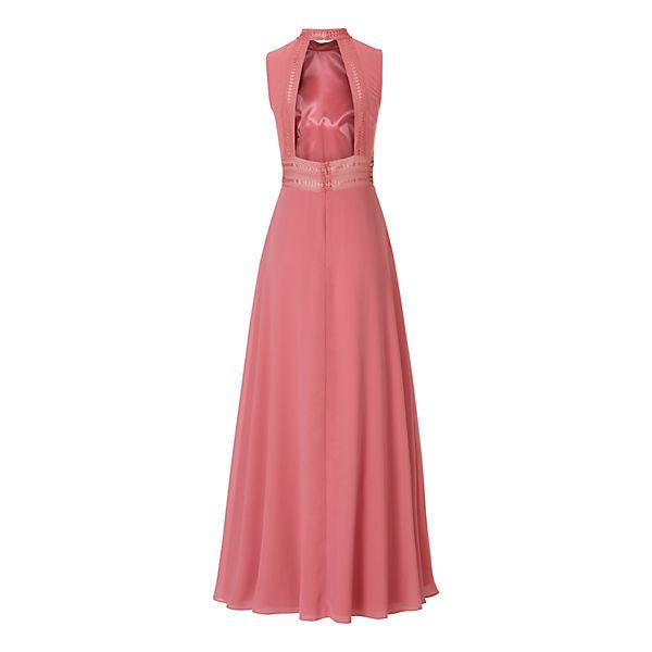 Abendkleider Vera Abendkleid Mont Vera Mont Abendkleid Mehrfarbig AcLqS5Rj34