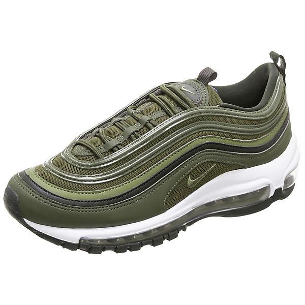 newest 75e54 31373 Nike Sportswear, Nike Air Max 97 Sneaker Damen, grün  mirapo