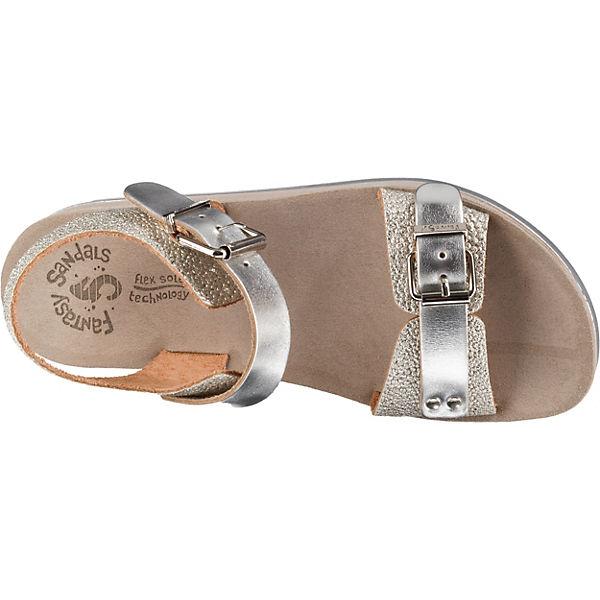 Großer Rabatt Fantasy Sandals Elodie Komfort-Sandalen silber sl56kjfjJKJ25 Verkauf