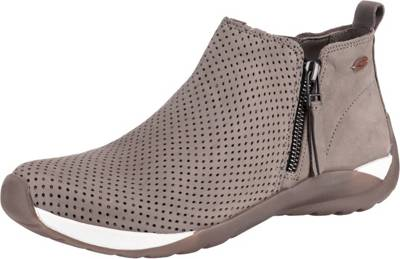 camel active, Moonlight 83 Chelsea Boots, taupe