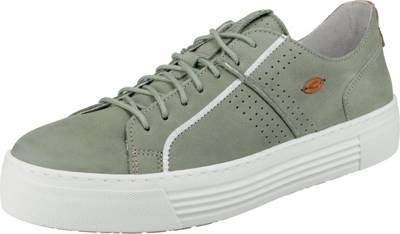 camel active, Sneakers Low, grün   mirapodo