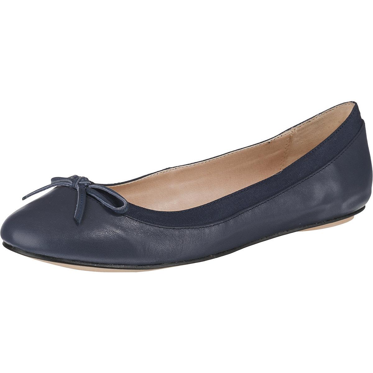 BUFFALO, Annelie 2 Klassische Ballerinas, dunkelblau  Gute Qualität beliebte Schuhe