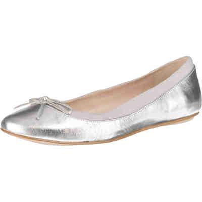 best loved df94c 4e323 Silberne Ballerinas günstig kaufen | mirapodo