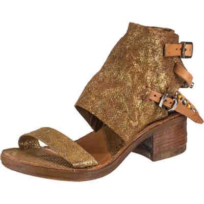 new style 47000 79bcf Schaft Sandaletten günstig kaufen | mirapodo