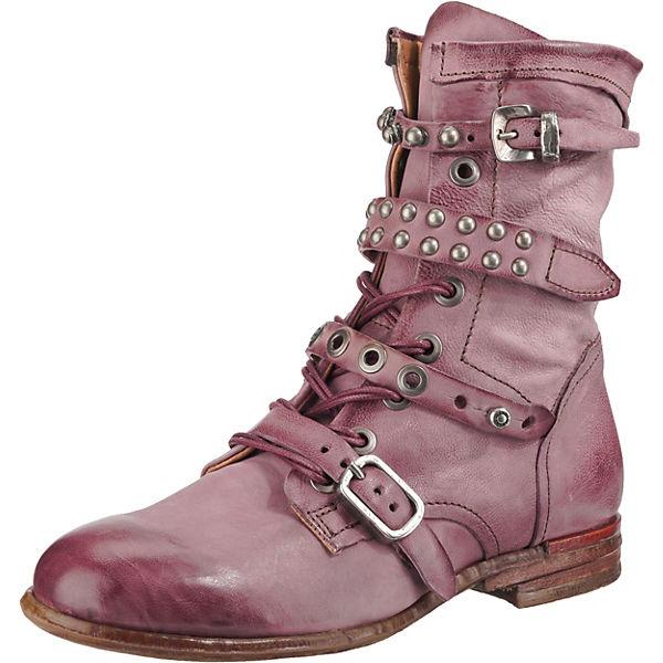 60bbdee6266b90 Biker Boots. A.S.98