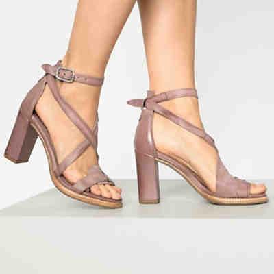 outlet store 3bf86 f6b3d Sandaletten mit Blockabsatz günstig online kaufen | mirapodo