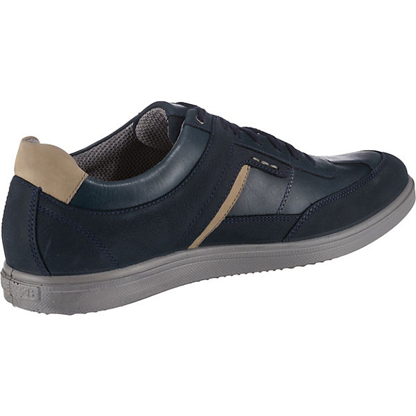 Dunkelblau Germany In 1928 Made Low Jomos Sneakers GSqUzpMV