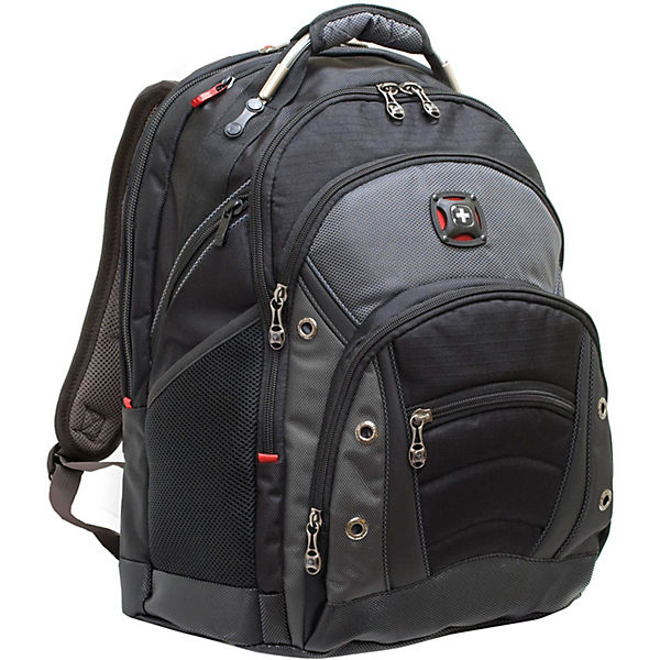 600635 Synergy Comfortable Backpack 15.6