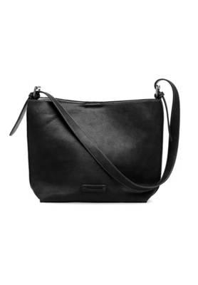 Tamaris, Tasche Rainbow Bucket Bag Handtasche 1114151 Black Schwarz Umhängetaschen, schwarz