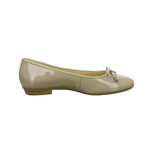 low priced 2c5dc d6601 Paul Green, Ballerinas grau, grau | mirapodo