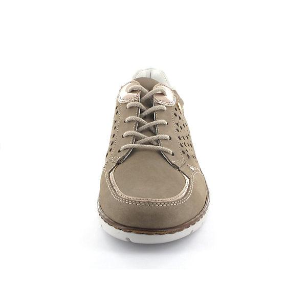 Ara, Schnürschuhe beige, beige  Gute beliebte Qualität beliebte Gute Schuhe 2b7748