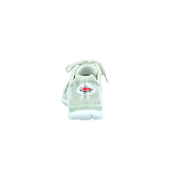 Gabor, Gabor, Gabor, Schnürschuhe rot, rot  Gute Qualität beliebte Schuhe 68b56a