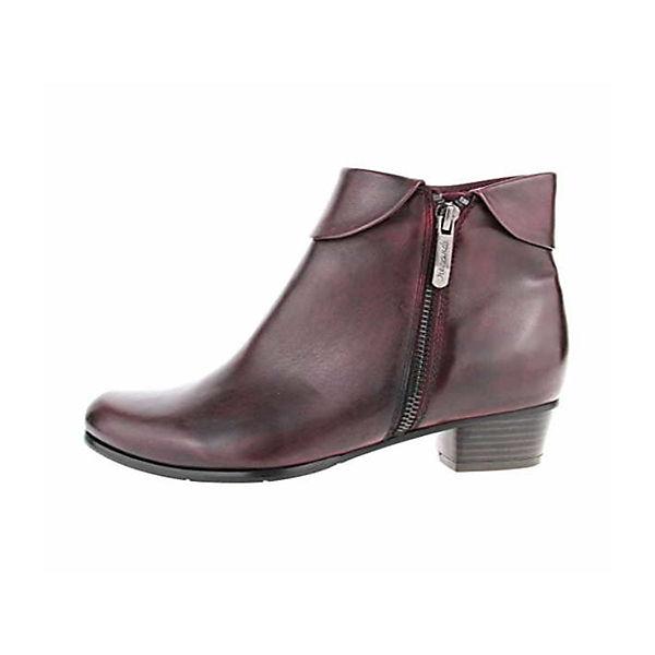 Regarde le le le Ciel, Stiefel rot, rot  Gute Qualität beliebte Schuhe 1791b7