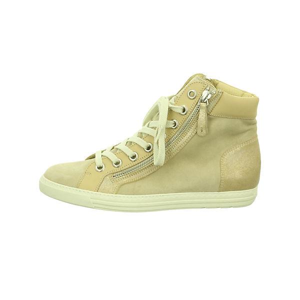 Paul Grün, Schnürschuhe beige, beige  Gute Schuhe Qualität beliebte Schuhe Gute d4100d