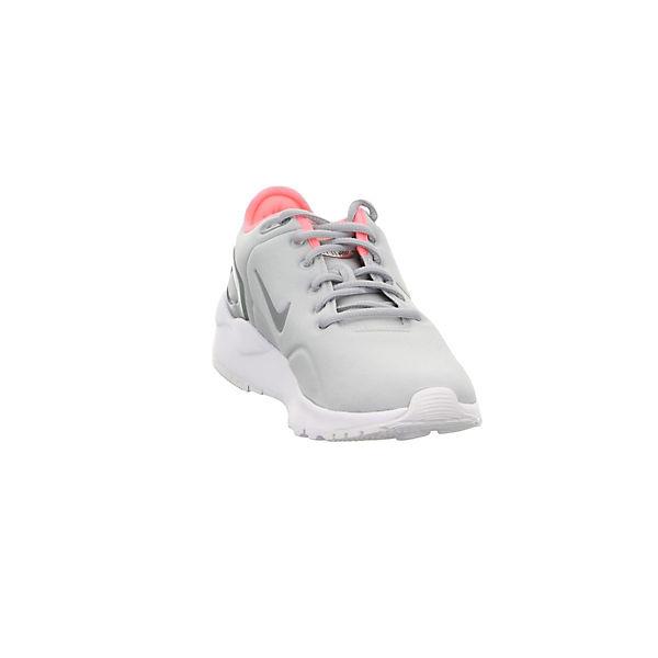 NIKE, Schnürschuhe grau, grau  Gute Qualität beliebte Schuhe Schuhe Schuhe 433351