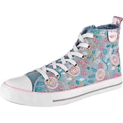 8af085c4bc7ba5 High-Top Sneakers für Damen günstig kaufen